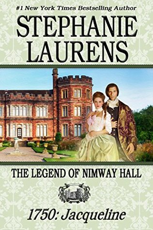 The Legend of Nimway Hall 1750: Jacqueline