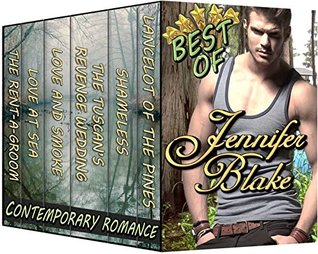 Best of Jennifer Blake: Contemporary Romance