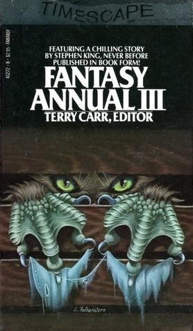 Fantasy Annual 3