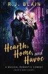 Hearth, Home, and Havoc by R.J. Blain