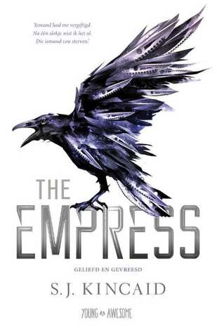 The Empress (The Diabolic, #2)