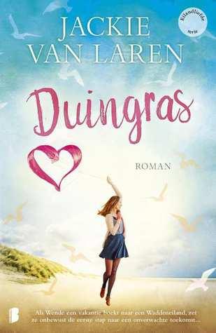 Duingras (Eilandliefde, #1)