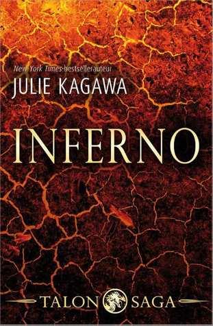 Inferno (Talon #5) – Julie Kagawa