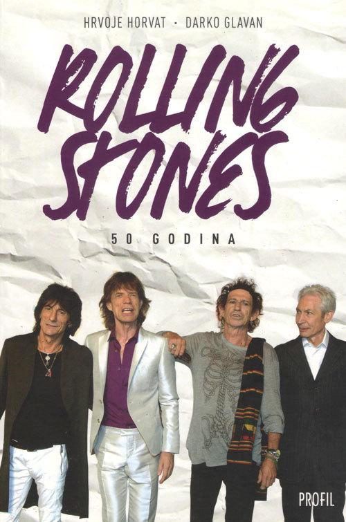 ROLLING STONES - 50 GODINA