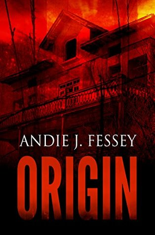Origin (The Infected Chronicles Book 1)