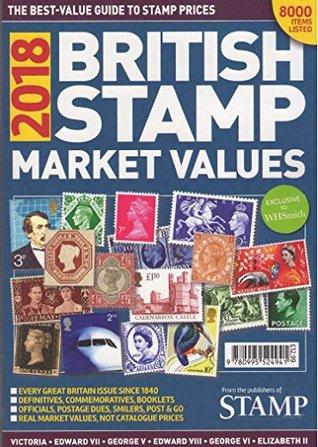 British Stamp Market Values 2018