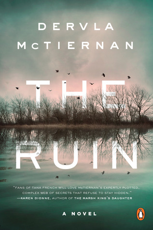 The Ruin (Cormac Reilly #1)