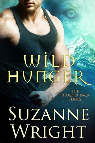 Wild Hunger (The Phoenix Pack, #7)