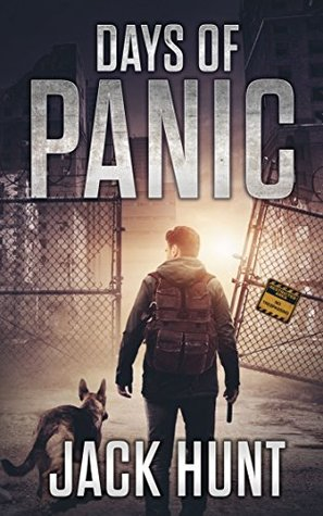 Days of Panic (EMP Survival Series, #1)