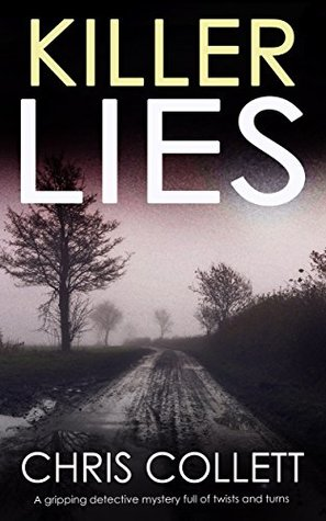 Killer Lies (DI Mariner #3)