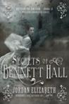 Secrets of Bennett Hall (Return to Amston 2)