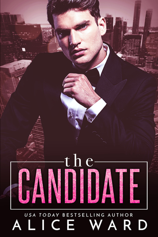 The Candidate by Alice Ward