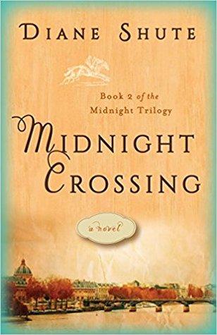 Midnight Crossing (Midnight #2)