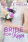 Bride for Keeps (Big Sky Brides book 2)