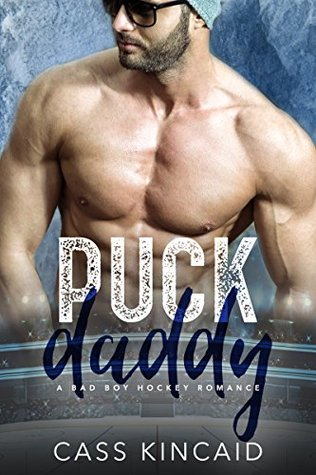 Puck Daddy by Cass Kincaid