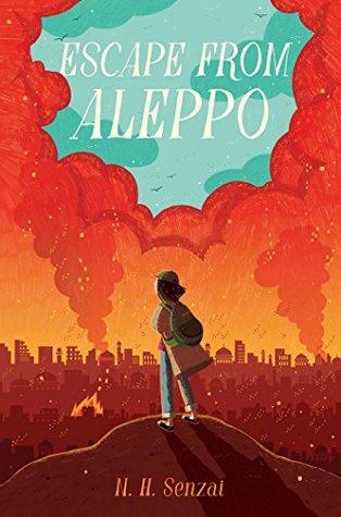 Escape from Aleppo