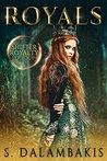 Royals (Shifter Royalty Trilogy )