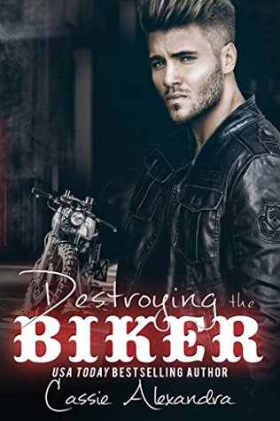 Destroying the Biker (The Biker)