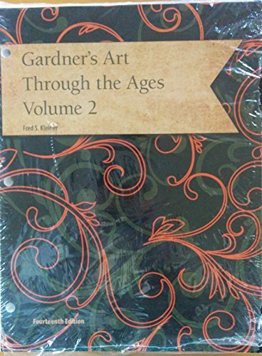 Gardner's Art through the Ages: A Global History, Volume II (with Access Card) Custom 14th Edition.