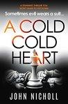 A Cold Cold Heart (DI Gravel, #3)