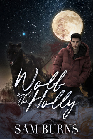 Recent Release Review: Wolf and the Holly (The Rowan Harbor Cycle #2) by Sam Burns