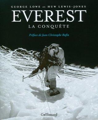 Everest, la conquête
