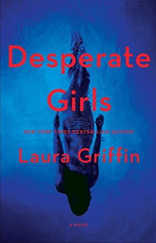 Desperate Girls (Wolfe Security #1)
