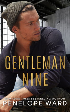 {Cover Reveal} Gentleman Nine by Penelope Ward