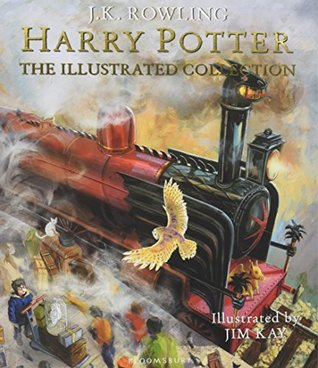 Harry Potter - The Illustrated Collection: Three Magical Classics                  (Harry Potter #3)
