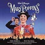 Mary Poppins Soundtrack (Audio CD ed.)
