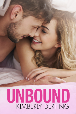 Unbound (The Men of West Beach #2)