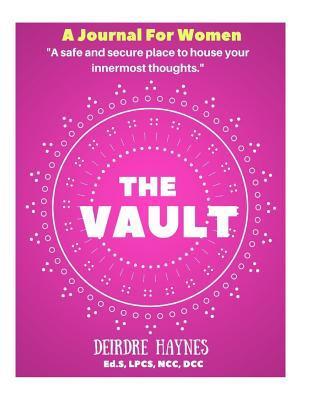 The Vault: A Journal for Women