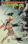 Wonder Woman/Conan (2017-) #5