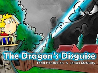 The Dragon's Disguise: Volume 1