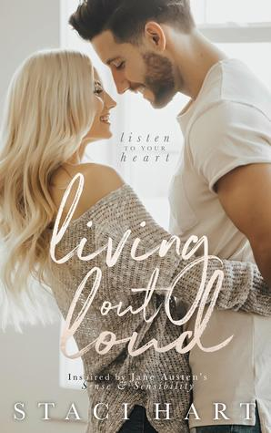 Living Out Loud (Austen, #3)