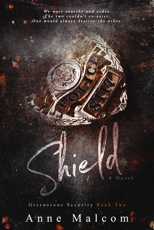 Shield (Greenstone Security #2)