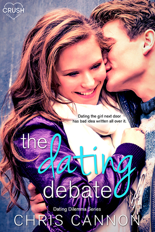 The Dating Debate (Dating Dilemmas, #1)