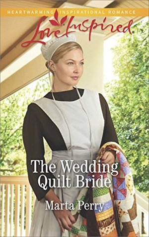 The Wedding Quilt Bride (Brides of Lost Creek #2)