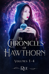 The Chronicles of Hawthorn Box Set #1-4