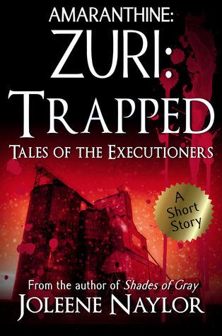 Zuri: Trapped