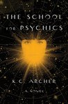 School for Psychics (School for Psychics, #1)