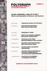 Polygraph 14: Media and Spatiality in Deleuze and Guattari