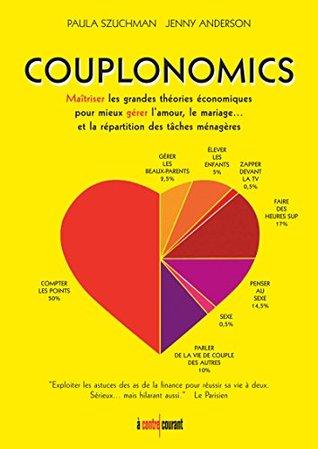 Couplonomics: Maîtriser les grandes théories économiques pour mieux gérer l'amour, le mariage et la répartition des tâches ménagères