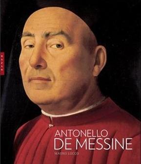Antonello de Messine por Mauro Lucco