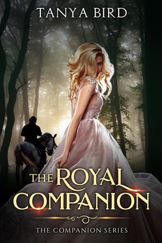 The Royal Companion (The Companion, #1)