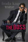 Kissing the Boss (Fairy Tale Quartet, #2)