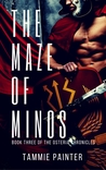 The Maze of Minos (The Osteria Chronicles #3)