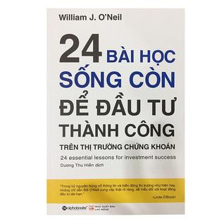 24 Bài Học Sống Còn Để Đầu Tư Thành Công Trên Thị Trường Chứng Khoán Libro en línea para descarga gratuita