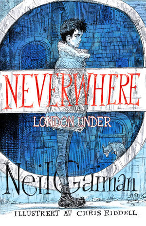 Neverwhere London under