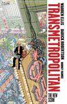 Transmetropolitan, Vol. 4: The New Scum (New Edition)